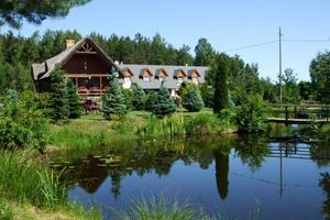 Agroturystyka Koziołkowo - pokoje, domki, camping