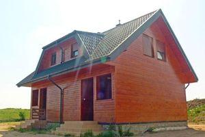 Pensjonat nad jeziorem Boksze na Suwalszczyźnie