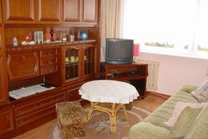 Apartament w Gdańsku-Jelitkowie blisko plaży