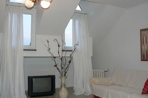 Wypoczynkowy loft
