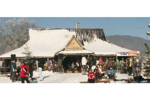 Ośrodek wypoczynkowy Czorsztyn-Ski