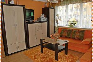Samodzielne 2-pokojowe mieszkanie w Ustce