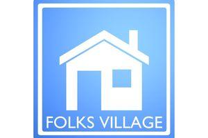 FolksVillage Plowce House Gdansk