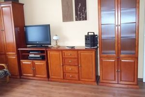Mieszkanie 1-pokojowe w cichej dzielnicy Dolnego Sopotu