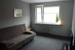 Wynajmę przytulne 2 pokojowe mieszkanie w Gdańsk Oliwa