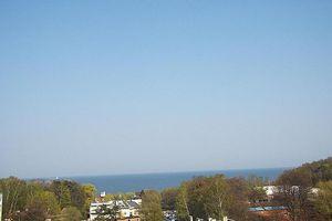 Mieszkania z widokiem na morze