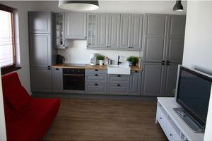 Apartament 40 m2 Platan Complex