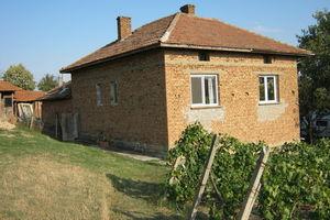Dom nad Dunajem /Bułgaria/