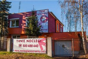 Dobry Nocleg – nocuj w Poznaniu!