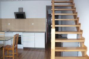 Apartament Międzyzdroje