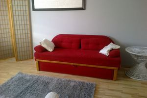 Darłowo-komfortowe mieszkanko na lato